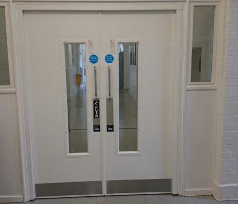 Internal Fire Rated Doors